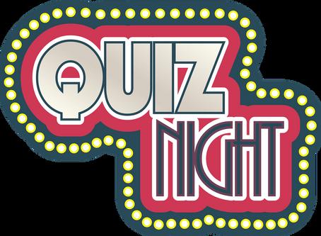 BMX Quiz Night!
