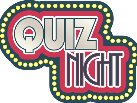 BMX Quiz Night!