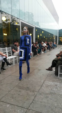 Chaouiche s/s16 - First Colletion
