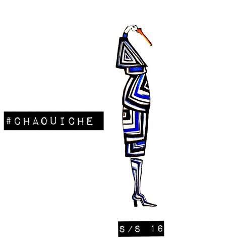 Chaouiche s/s16 - First Collection