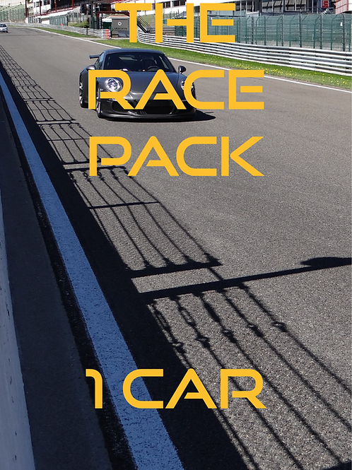 The Race Pack