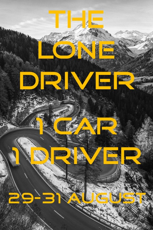 The Lone Driver