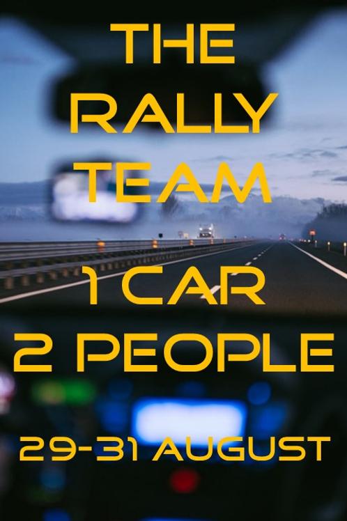 The Rally Team