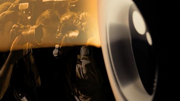 Zurich Film Festival Trailer 2013