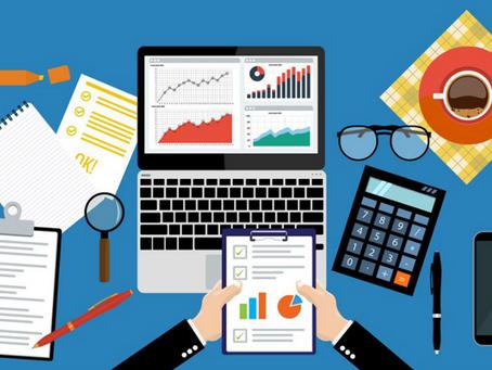 Você não vai acreditar no que a gestão financeira pode fazer no seu negócio