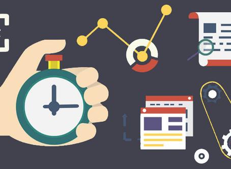 Otimização de Processos: eficácia e eficiência da produtividade.