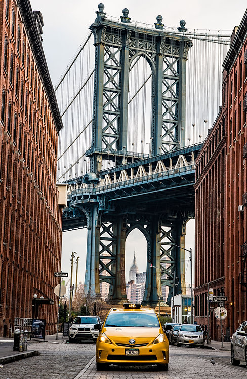 DUMBO - New York, USA