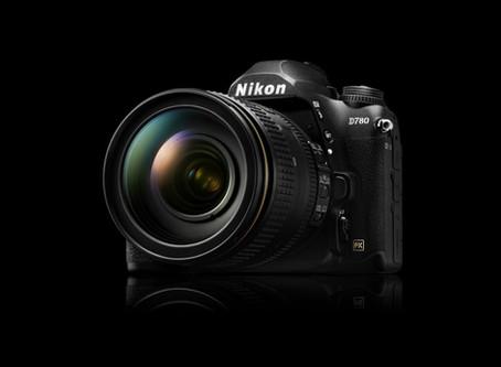 Product Review: Nikon D780