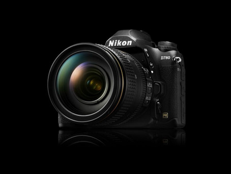 Product Review: Nikon D780
