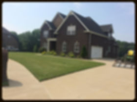 lawn mowing, lawn service, clarksville lawn mowing