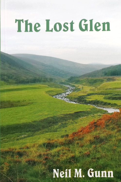 The Lost Glen