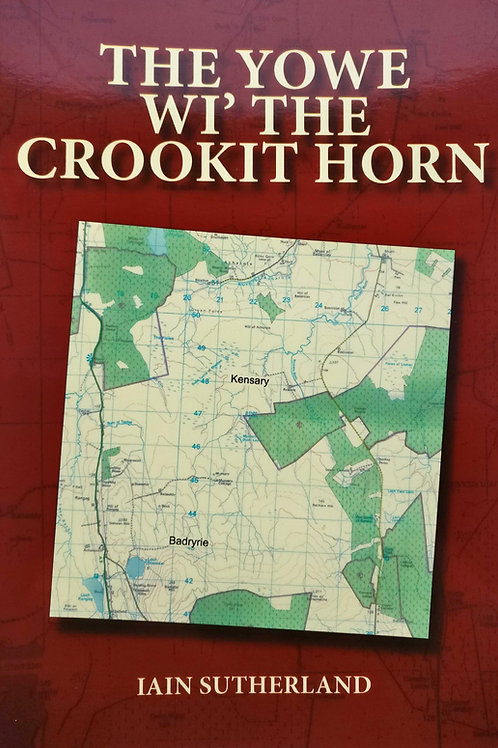 The Yowe Wi' The Crookit Horn