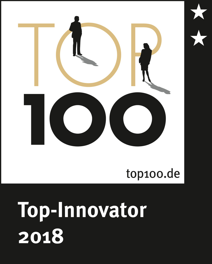 TOP100_Top Innovator 2018