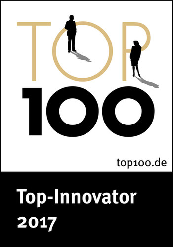 TOP100_Top Innovator 2017