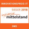 Innovationspreis IT_Sieger_DMS_2018