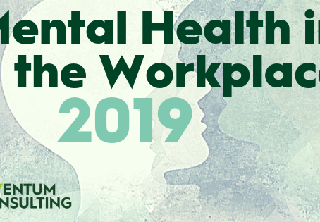 Mental Health in the Workplace 2019