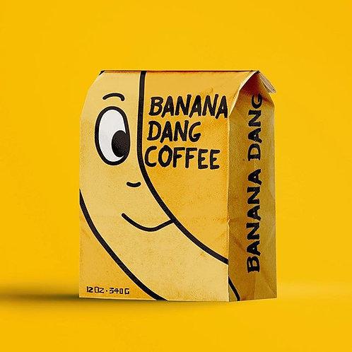 Coffee (Whole Bean)