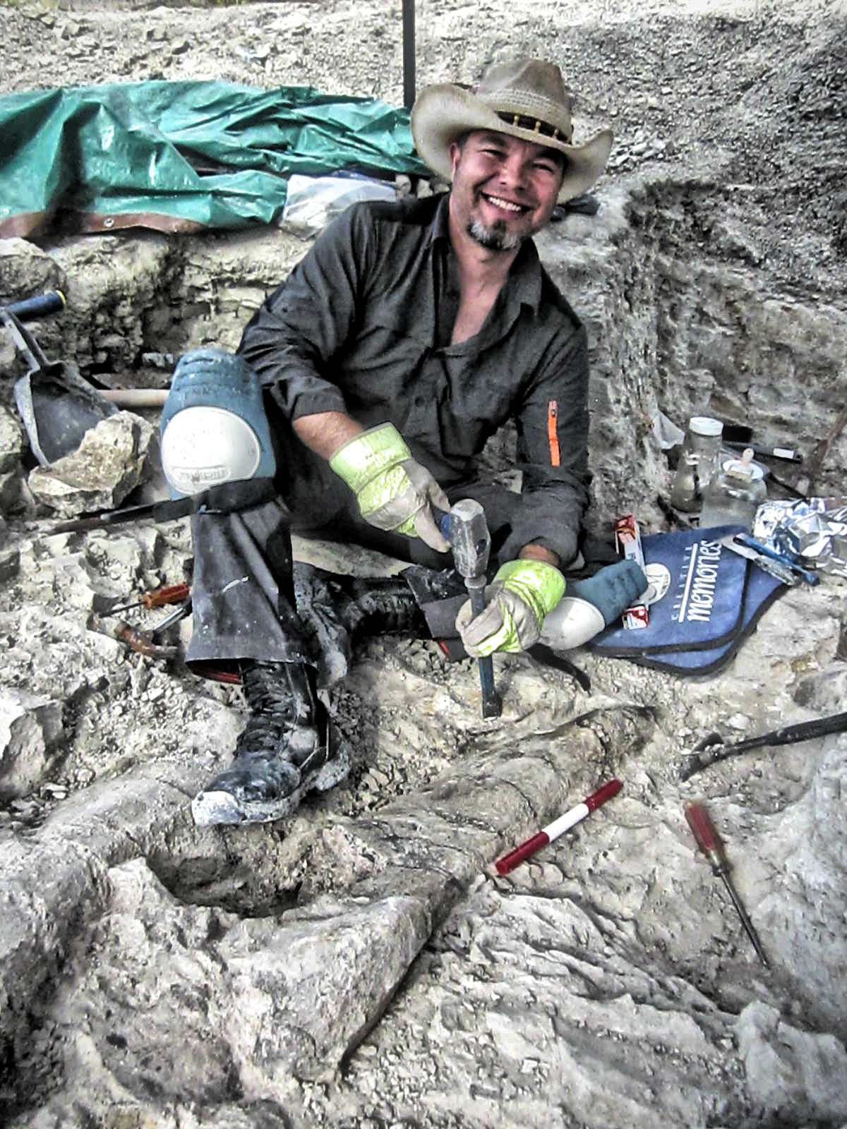 Colorado Dino Dig