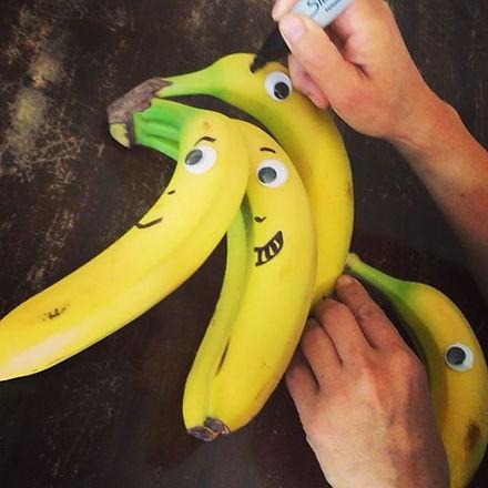Banana Dang Culture