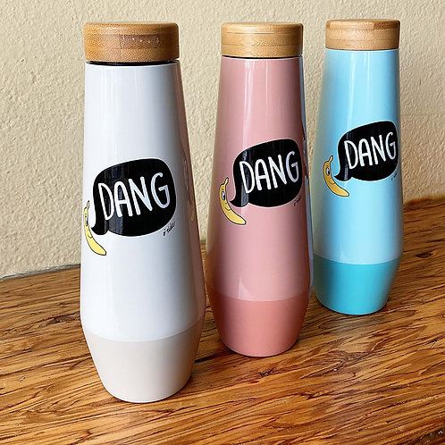 Steel Bottle (3 colors)