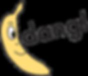 Banana Dang Logo