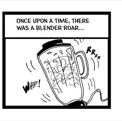 Comic Book Page 2