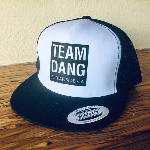Team Dang Trucker Cap