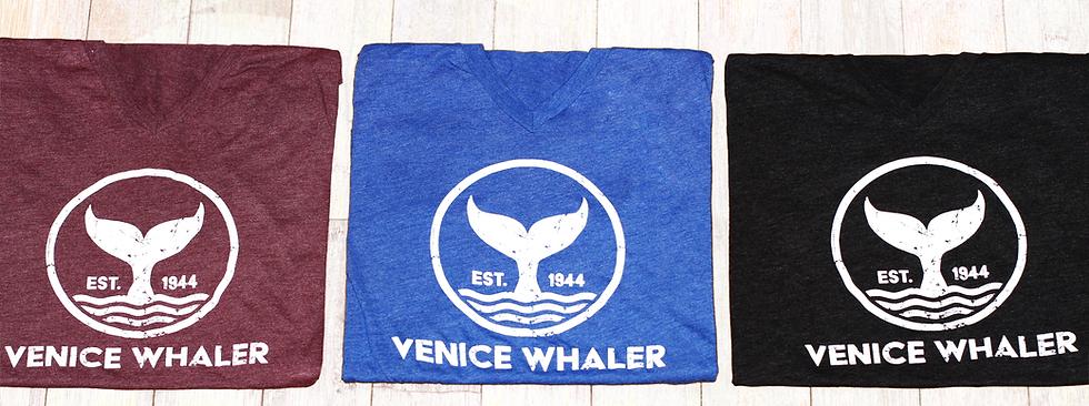 Venice Whaler T-Shirt