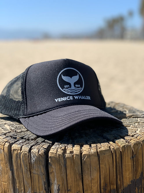 Whaler Trucker Hat