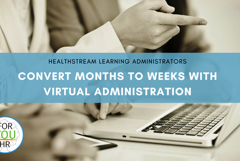 Case Study: Colorado Hospital Saves 8 Weeks on HLC Restructure with ForYouHR Virtual Administration