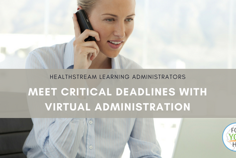 Aspirus Meets Critical HLC Deadline with ForYouHR Virtual Administration