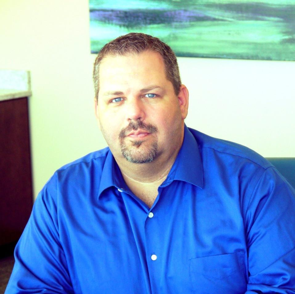 Brad Speck