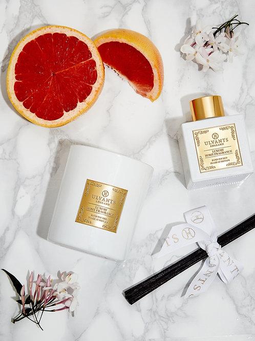 Grapefruit & Jasmine Candle