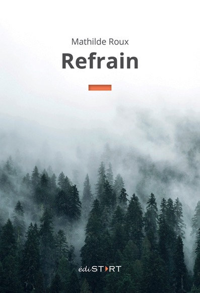 Refrain (epub) (ne convient pas pour les Kindle)