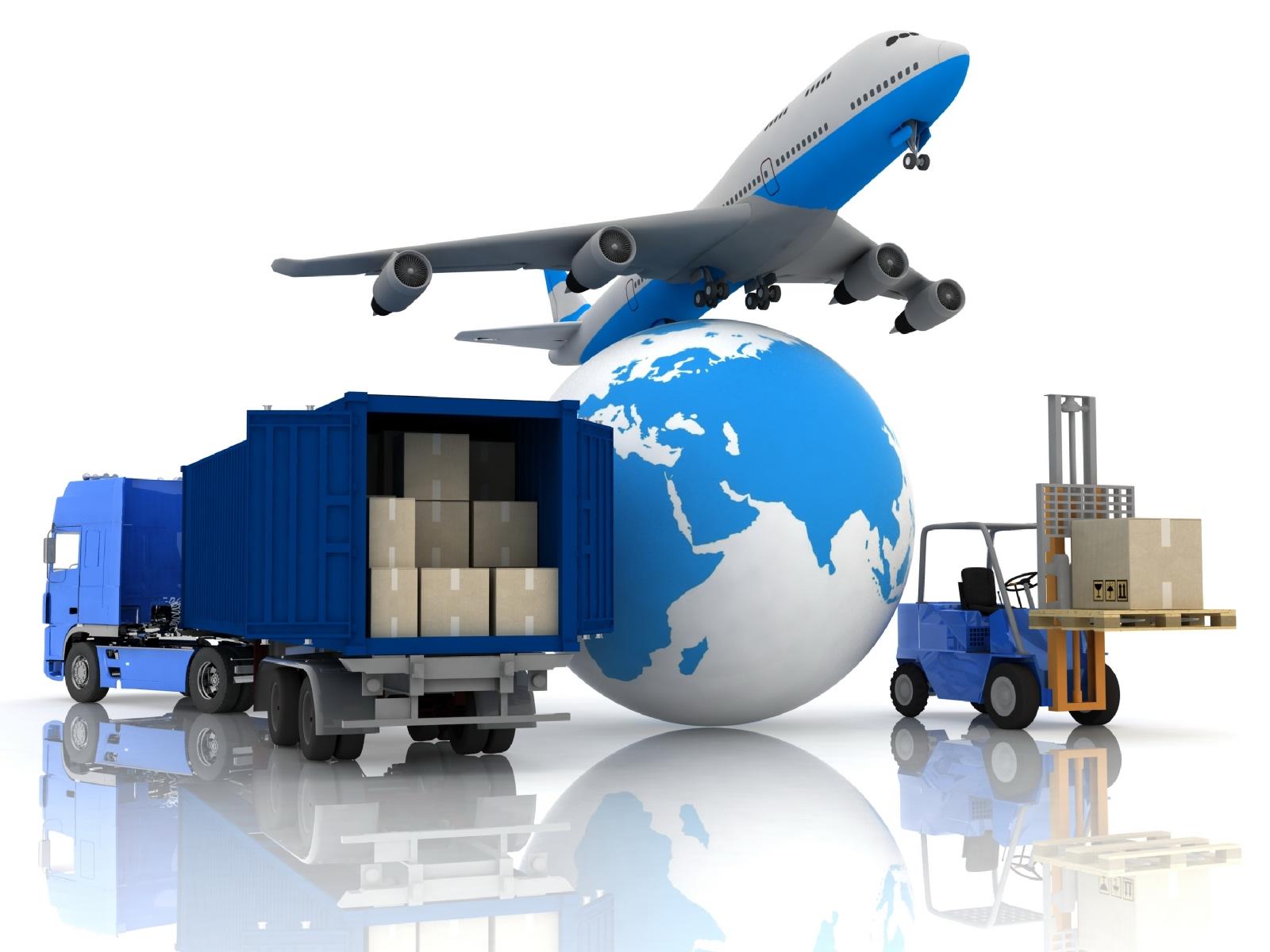 Consultoria: comércio internacional