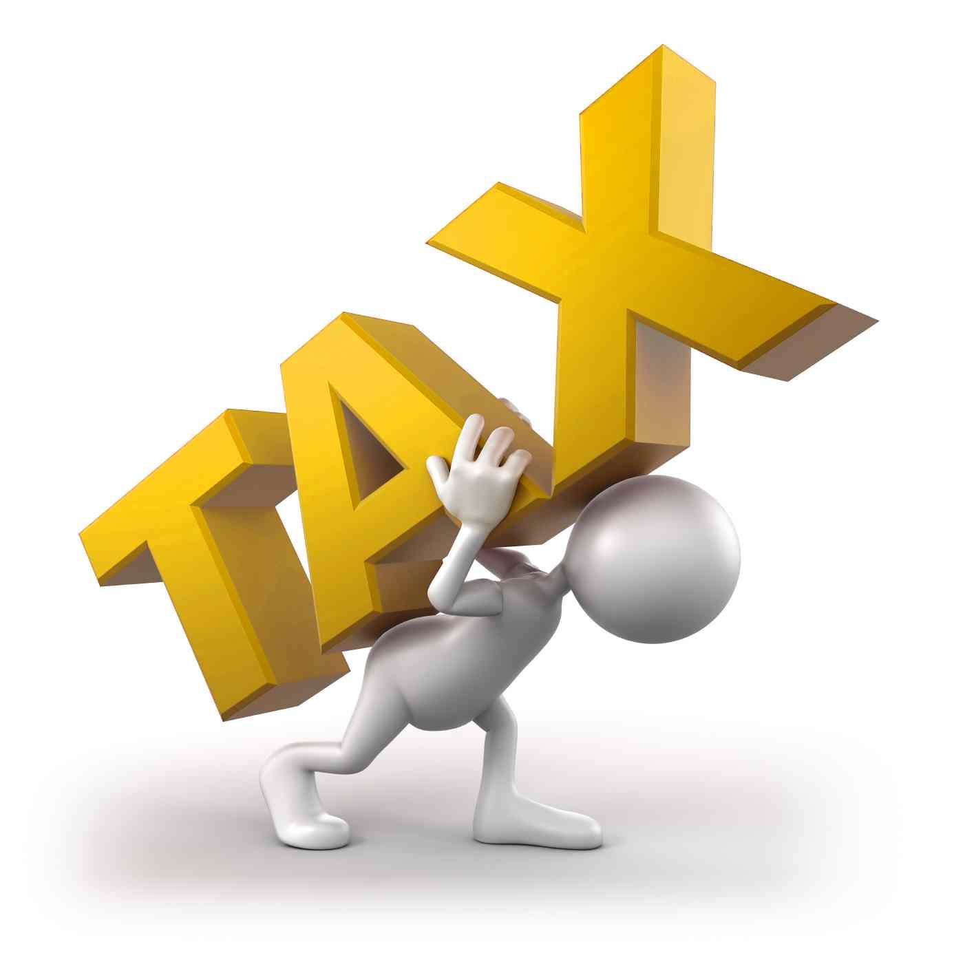 Impostos na Importação
