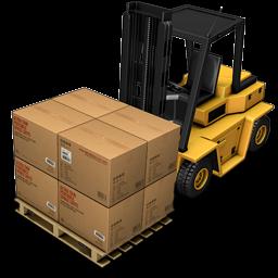 Getão de logística integrada