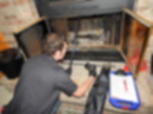 Certified Chimney Camera Inspection