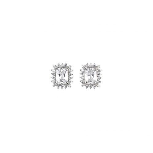 Summer Afterglow Silver Earrings - Samantha Wills
