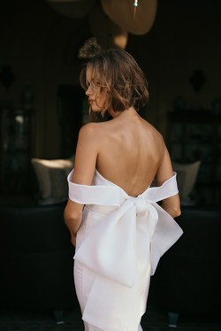 Fleeting Moments Gown