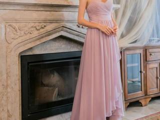 Jennifer Go Bridesmaids Collection