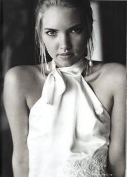 Leanna Halter Gown