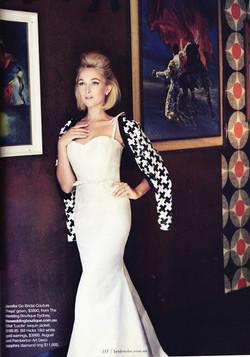 Freya Gown