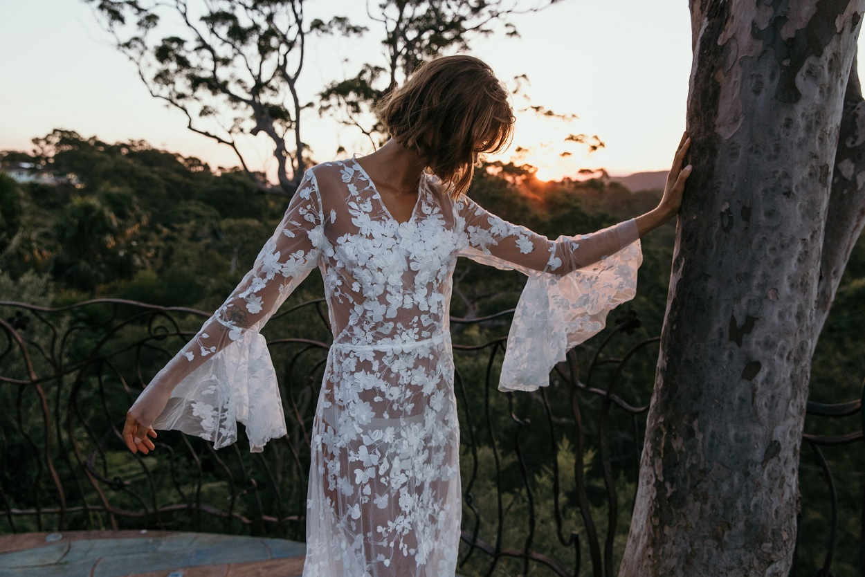 The Wildchild Gown