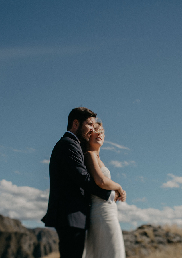 Photography by Bayly & Moore Photography