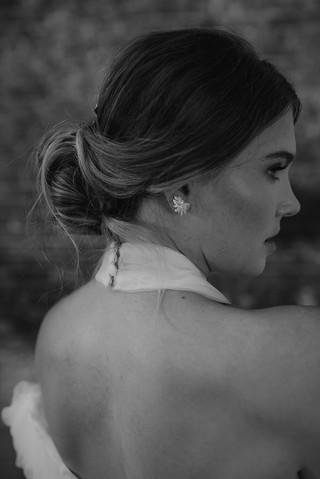 The Beauty of Wonder | Jennifer Go Bridal