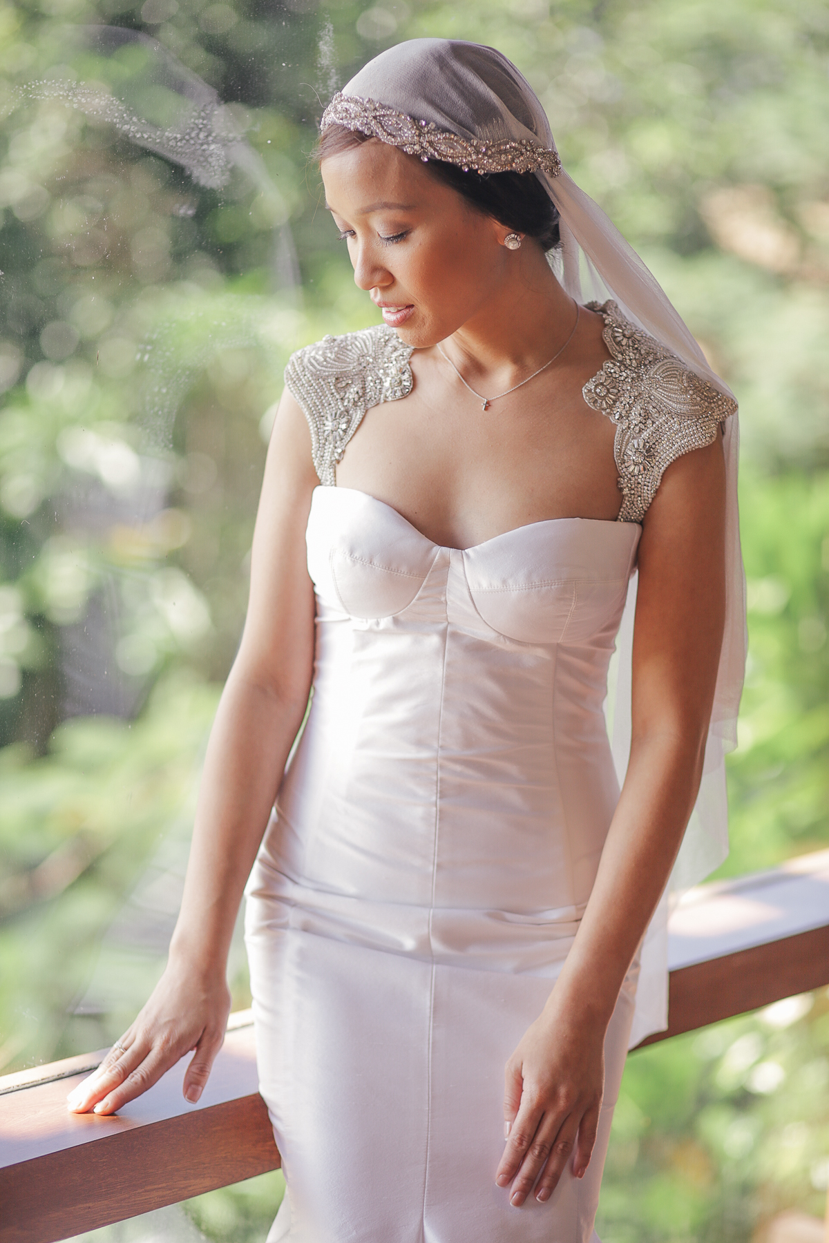 Marianne | Bespoke Gown