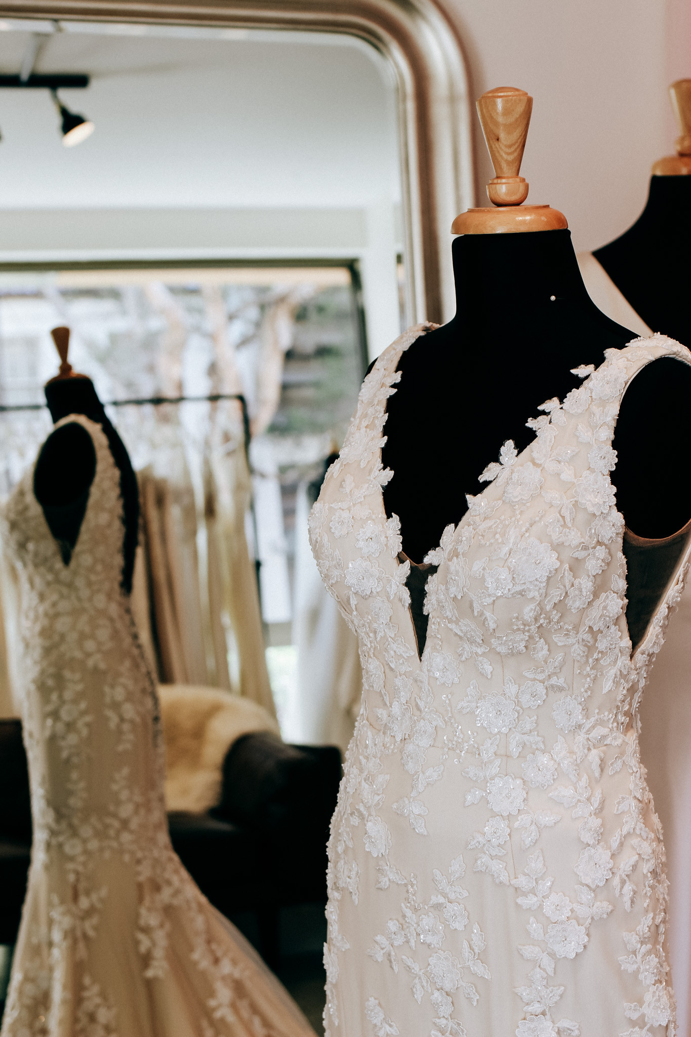 Couture Gown Consultation