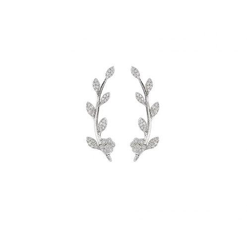 Wild Decadence Cuff Earrings - Samantha Wills