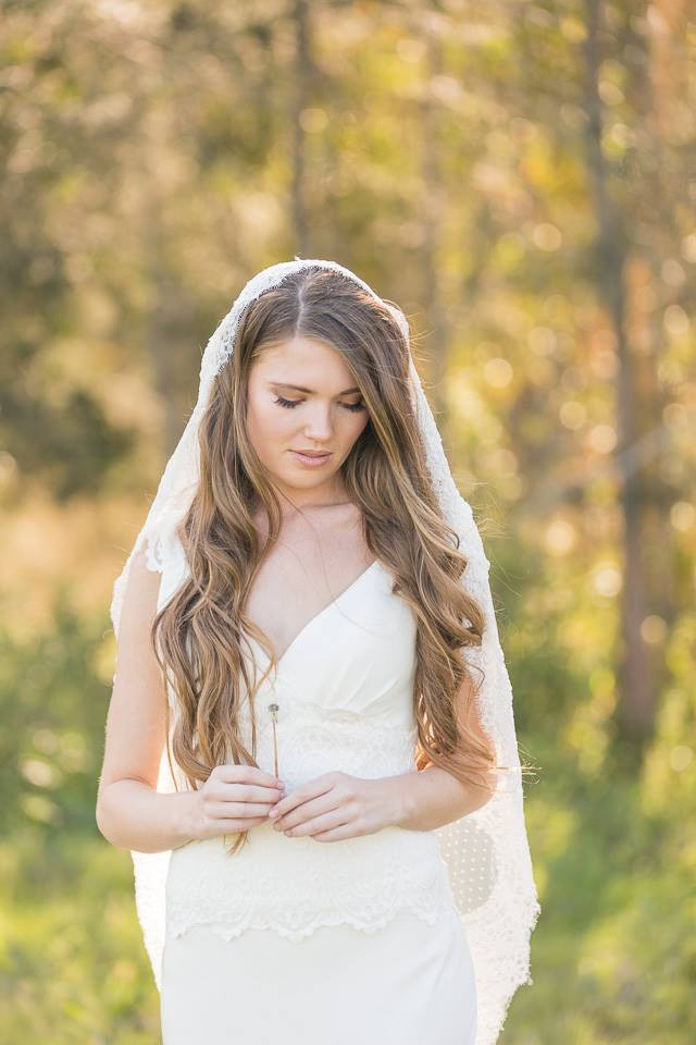 Luxe Boho Styled Shoot